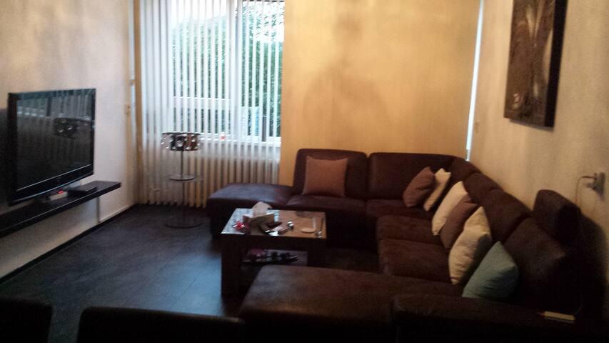 Dreamhouse Alkmaar - Alkmaar  - อพาร์ทเมนท์