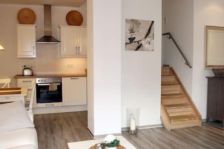 Ferienwohnung Badeinsel - Apartment