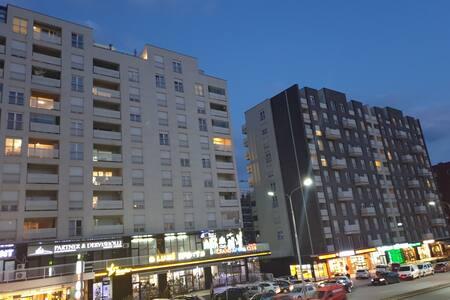 Amazing location apartment near favorites of Pr!