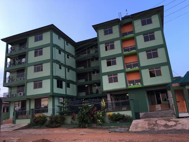 NEK CONTENTMENT CO LTD.Perfect  Accommodation