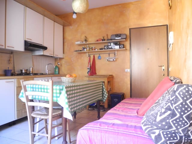 DOUBLE ROOM IN MALGRATE - Malgrate - Flat