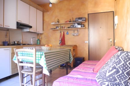 DOUBLE ROOM IN MALGRATE - Malgrate - Appartement