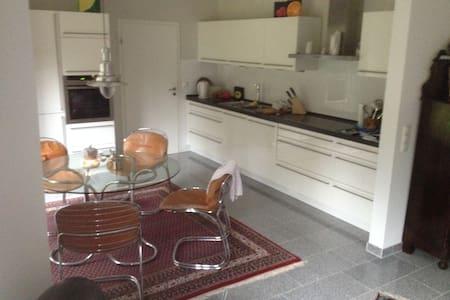 Einzimmerwohnung mit hochwertigem Ambiente - Pis