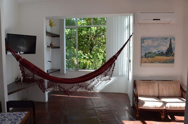 Apartment IPANEMA Barão da Torre
