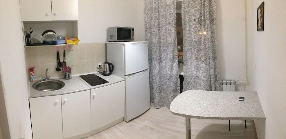 Отличная двух комнатная квартира на Юбилейной