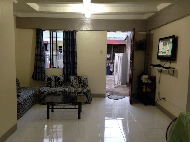 House for Rent - Tacloban City - Apartament