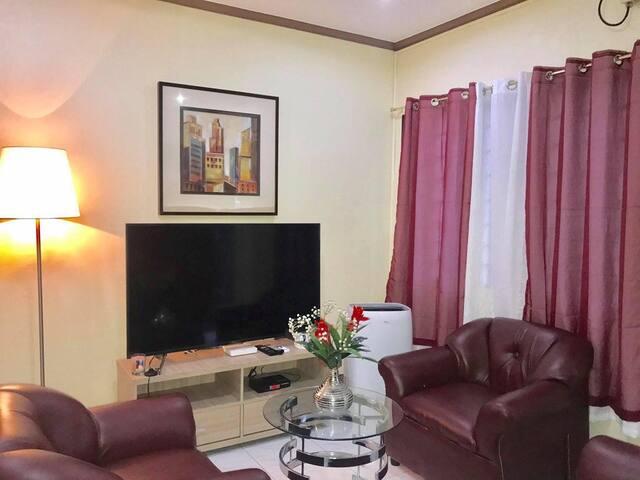 Aberrise Apartment