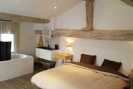 Appartement duplex au coeur du Muy - Le Muy