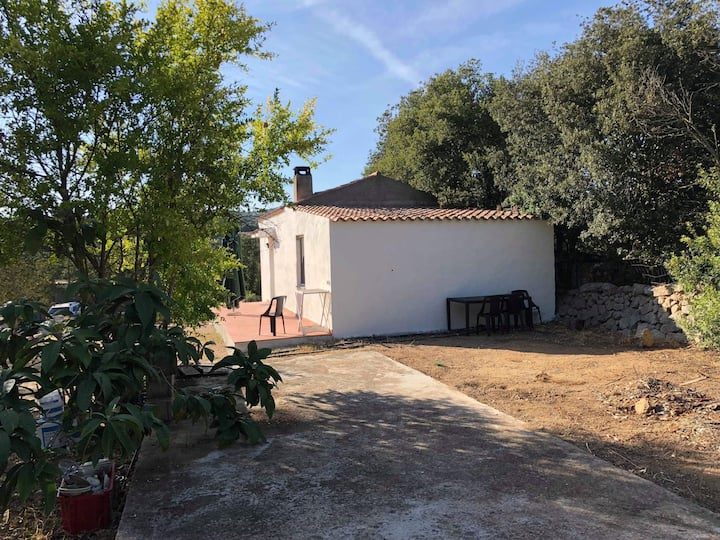 Casina Rita detached 1 bedroom country house