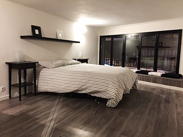 Nuevo duplex moderno en centro Barcelona