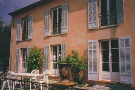 La Mesangere - Châteauneuf-Grasse