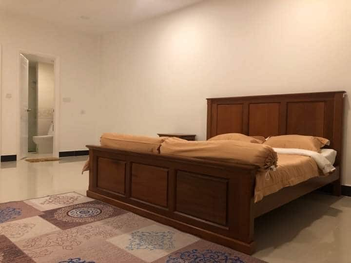Cheap Nice Room in Chrouy Chang Va