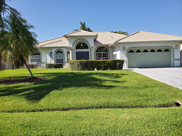 Our Beautiful Florida Vacation Home With Pool