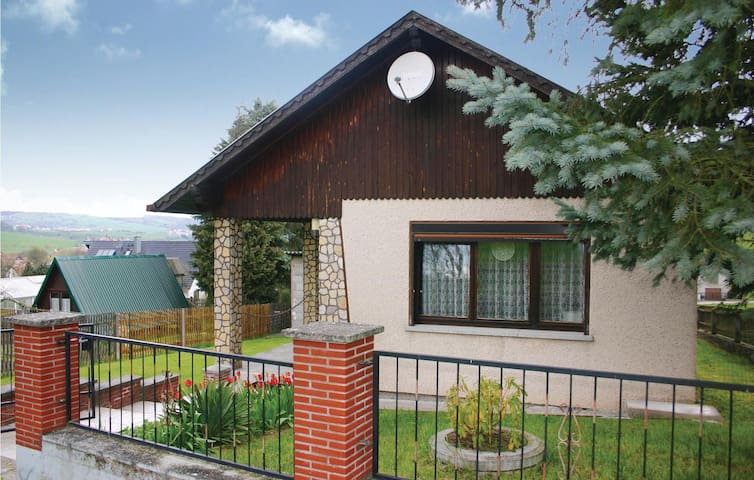 Holiday cottage with 2 bedrooms on 55m² in Fischbach