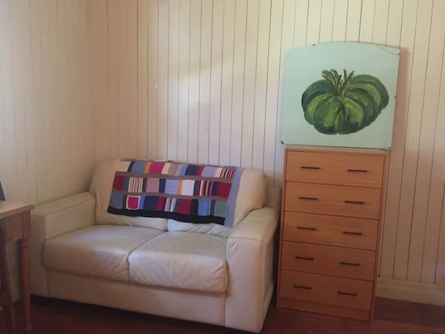 Spacious room with all clean things you may need - Highgate Hill - Flat