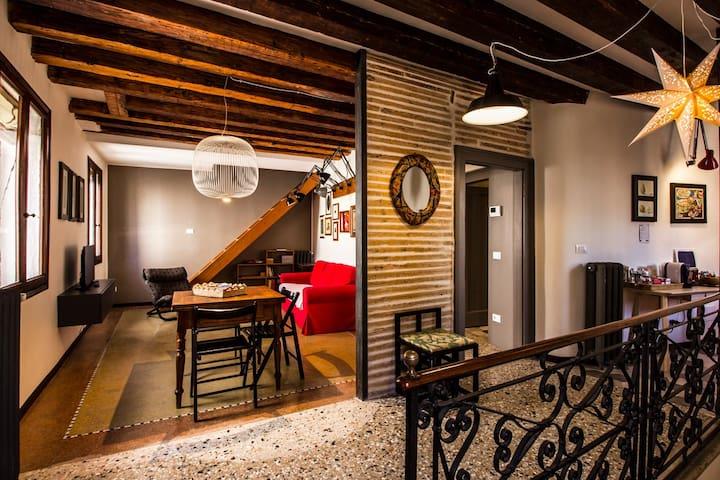 A.D.A. Accademia Design Apartment