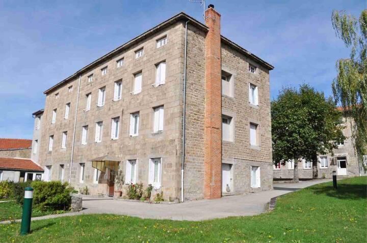 Résidence des Portes du Velay appartement 5