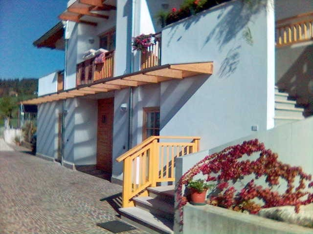 Villa Cristina vista spettacolare - Ronzone - Kabin