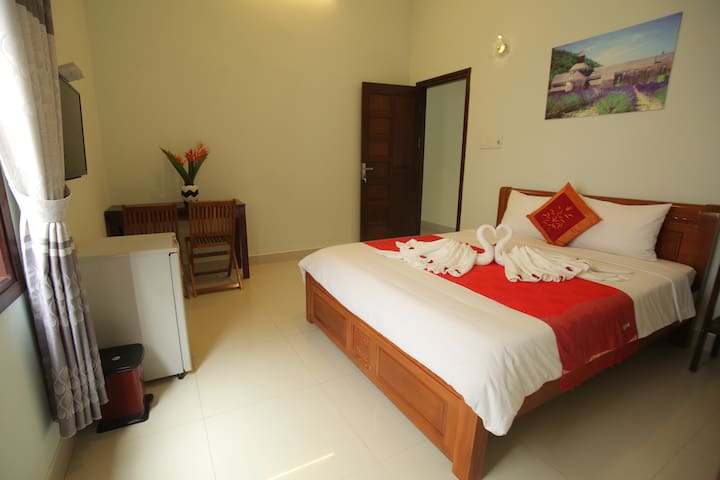 Sea weed Homestay - double room