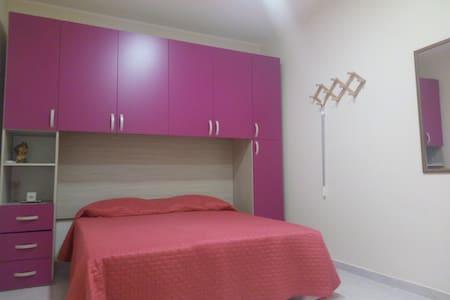 CASA VACANZA - Santa Teresa di Riva - Appartamento
