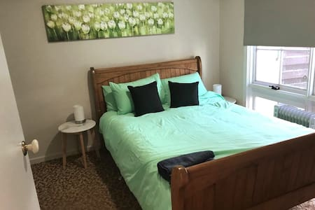 Your Holiday Home in Cohuna,perfect family getaway