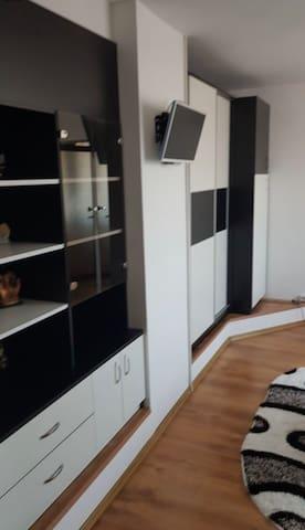 AMA apartment