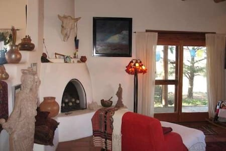Artistic & Spacious Taos House with Majestic Views - Taos