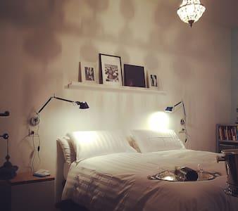 Il Vostro rifugio di charme&design - Bed & Breakfast