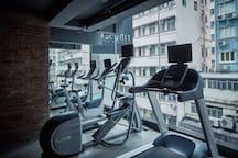 High Floor Tech Studio - HV Horse Racing View