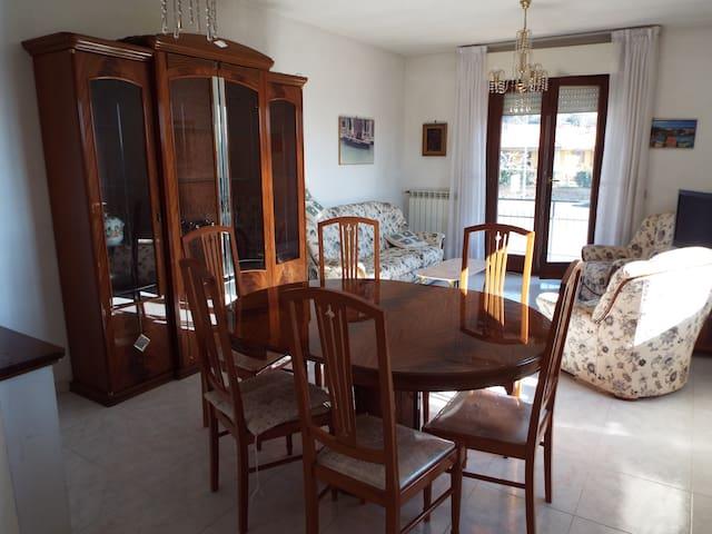 CASA VACANZE - Bolsena - Apartment