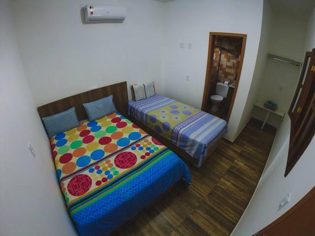 Suite Coité  Na Vila de São Jorge 1
