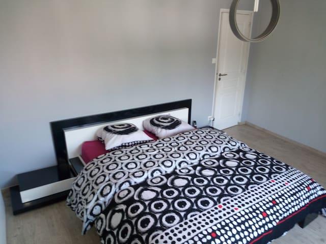 Logement Proche de Lens Lille 2 chambres - Harnes - Huis
