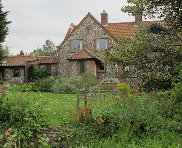 Springholes B+B - Norfolk - Bed & Breakfast