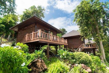Superior with partial sea view Villa, Phi Phi - Phi Phi Islands