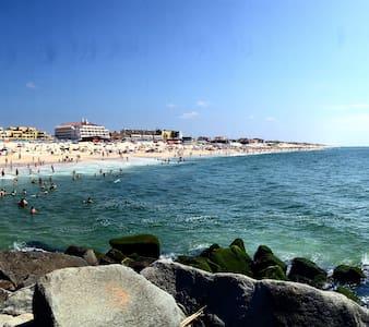Ideal para férias - Vieira de Leiria