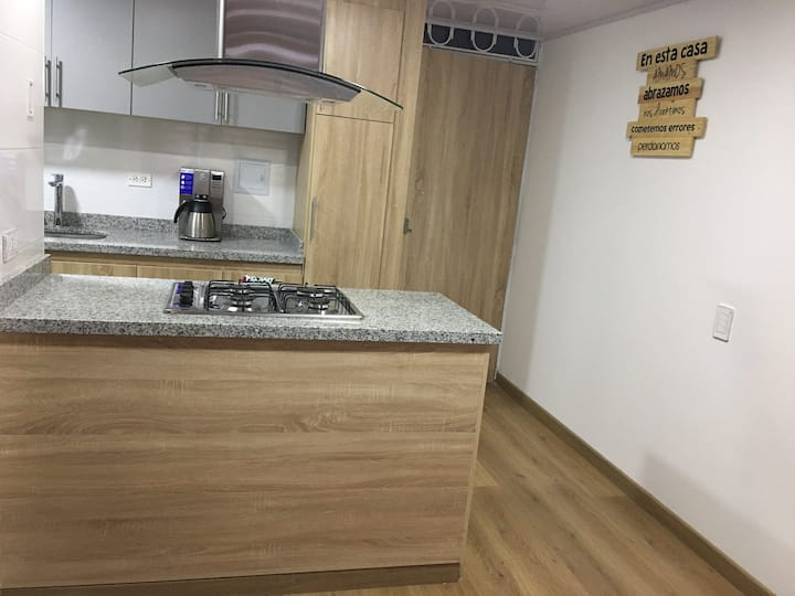 Brand new Near Downtown, 45Mb real Bog experience
