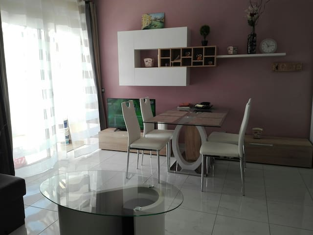 Nice apartment in Playa paraiso. Sea and sun