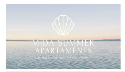 Mida Summer Apartments