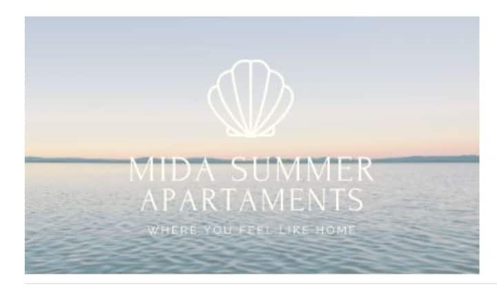 Mida Summer Apartments