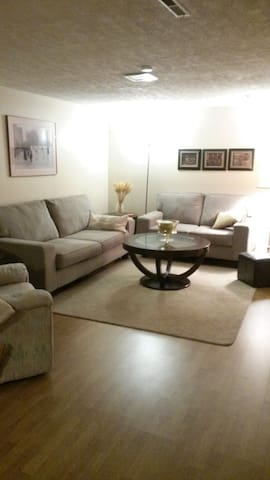 Charming Suite - Thunder Bay - Appartement