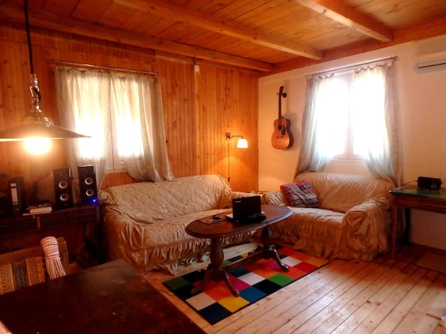 Tobi´s Hostel & Guesthouse