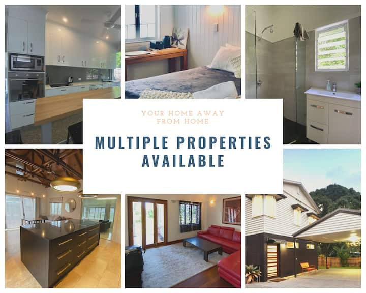❤️ Cairns Houses & Apartments! Click me 2 see->