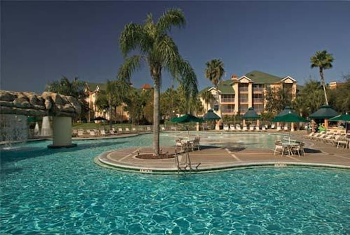 Sheraton Vistana Resort. 1 BEDROOM