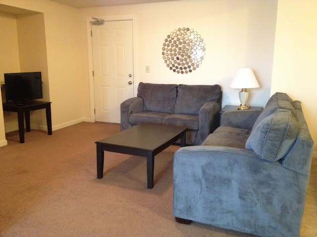 Walk to Restaurants, Events, & Nightlife! - Davenport - Apartmen