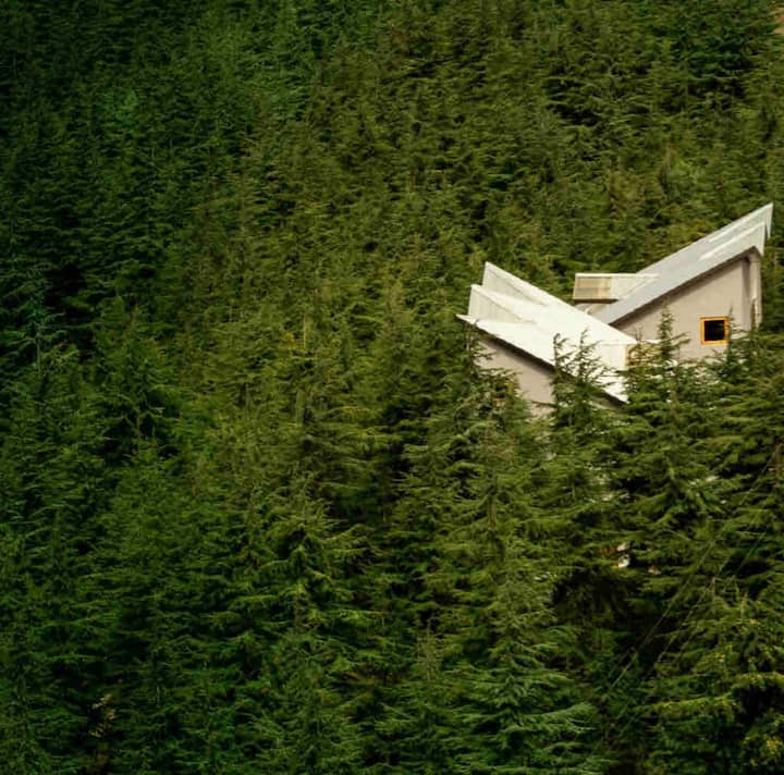 Penthouse Suite in a stunning luxury villa