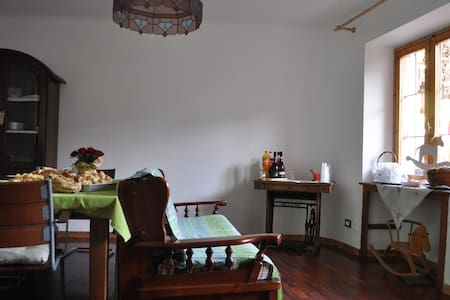 Double room in Family B&B - Cascinette d'Ivrea - Bed & Breakfast - 1