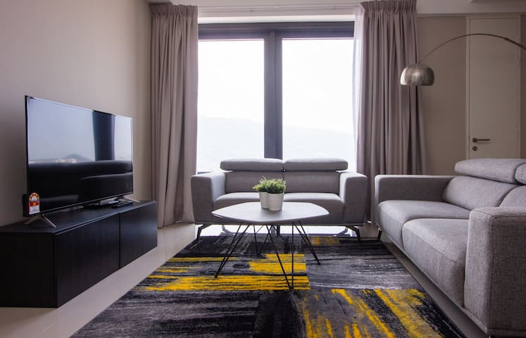 Macalister#1 3BR -Stay in the heart of Georgetown!