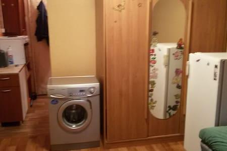 Отличная КГТ - Kemerowo - Schlafsaal