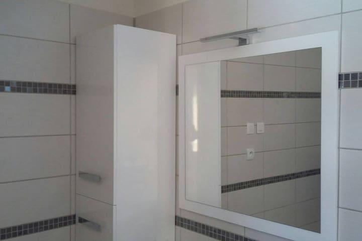 Petite maison pour vos vacances - Montaren-et-Saint-Médiers - Дом