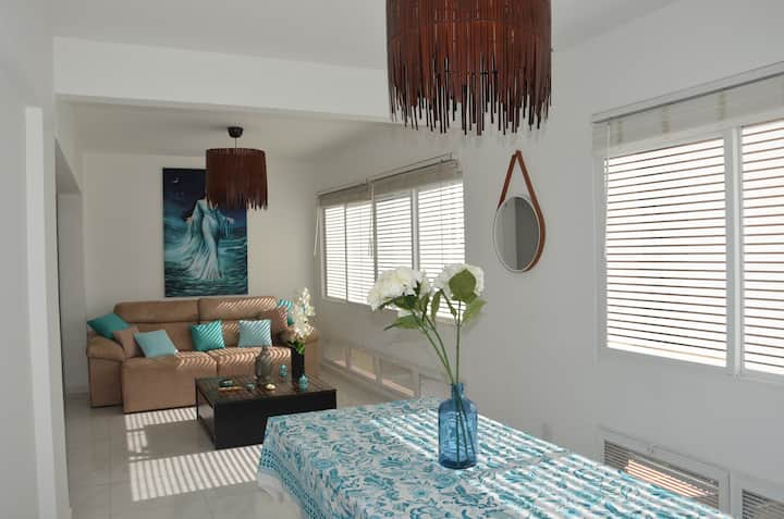 Beautiful apartment with 2 bedrooms in Cambuí